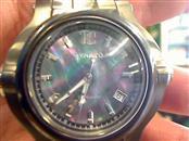 RENATO WATCHES Gent's Wristwatch TITANIUM COLEZINI